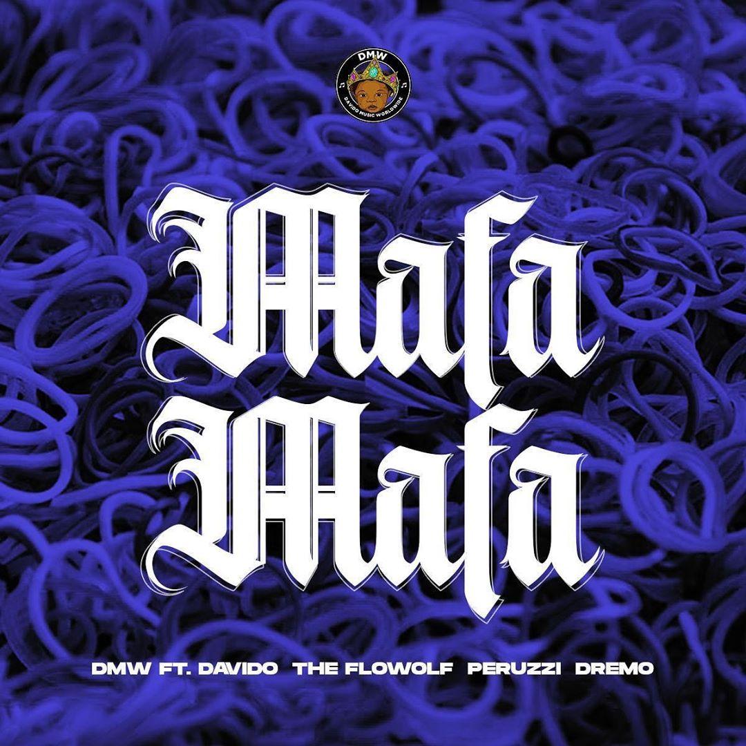 Davido Mafa Mafa Mp3 Download