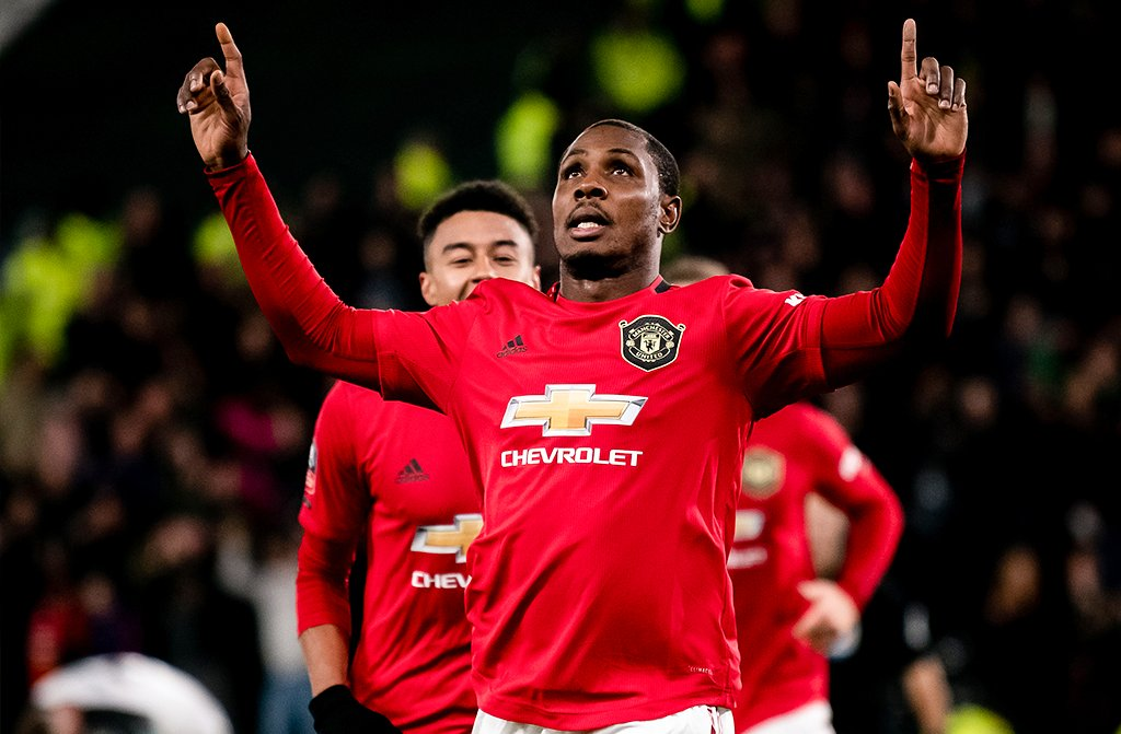 VIDEO: Derby County 0–3 Man United – FA Cup Highlight