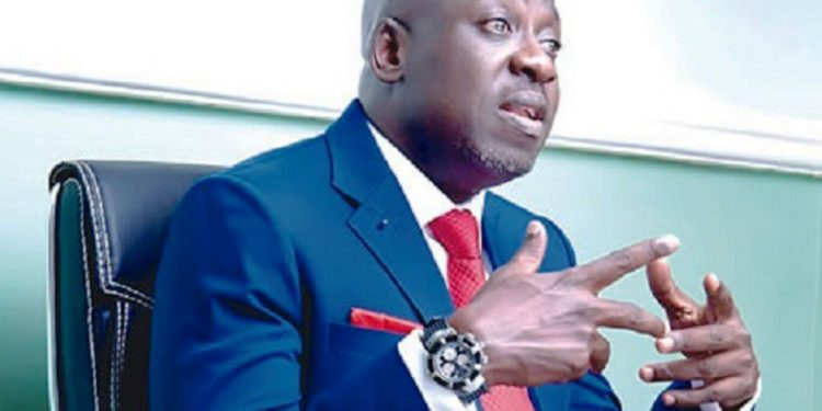 #COVID19: Don't Use Sanitizers To Brush Your Teeth Or As Body Cream - Former Minister Advises