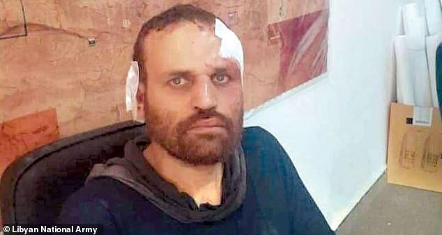 Egypt Executes Top Islamist Militant Hisham Ashmawy