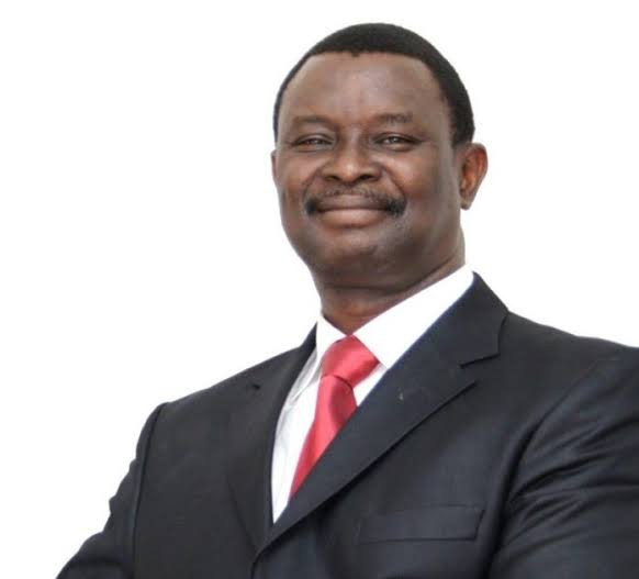Evangelist Mike Bamiloye Reveals What Is Putting Couples Assunder