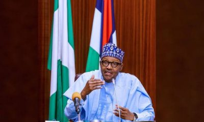 Only President Buhari Has The Power To Extend Lockdown In Lagos, Ogun, FCT – FG