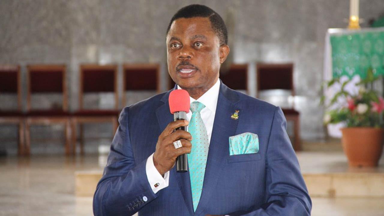 Give Me N1B To Fight Coronavirus In Anambra – Gov Obiano Tells Buhari