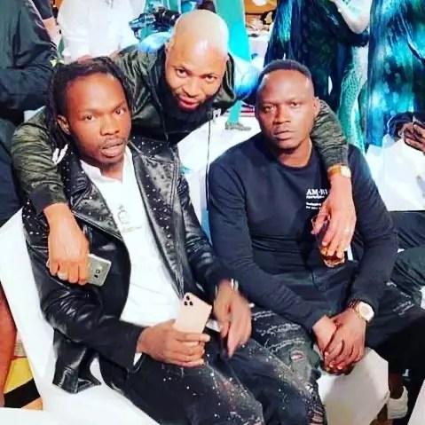 Guccimaneeko Hits Dubai With Naira Marley And Teni