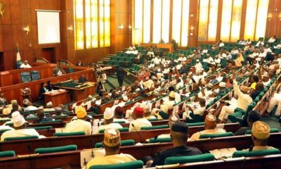House of Rep Members Donate Two Months Salaries To Help Fight Against Coronavirus