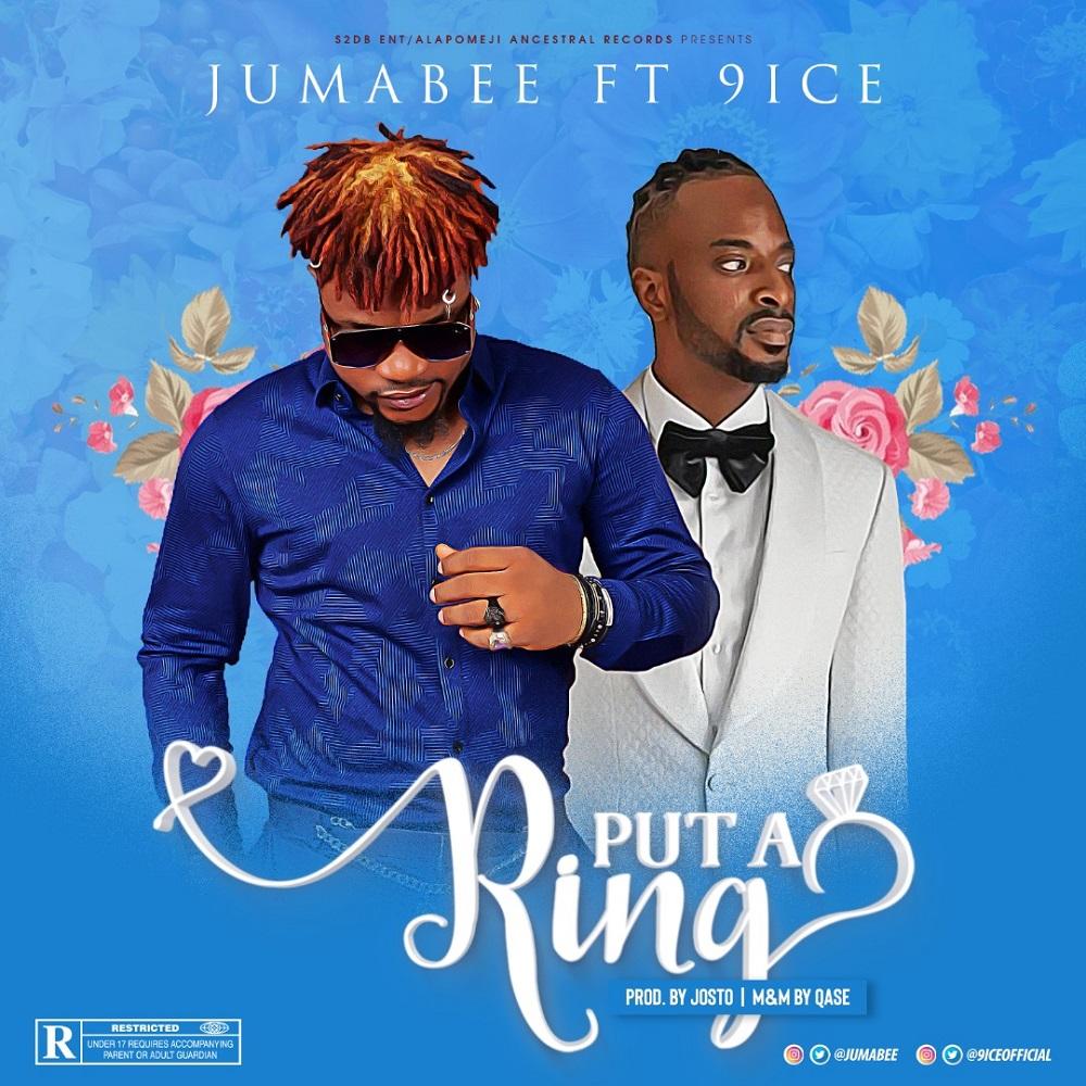 Jumabee – Put A Ring