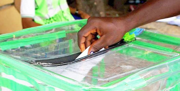 LG polls will hold, says commission