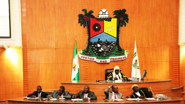 Lagos House of Assembly Lavished ₦2.4 Billion On 80 Cars Within 11 Months