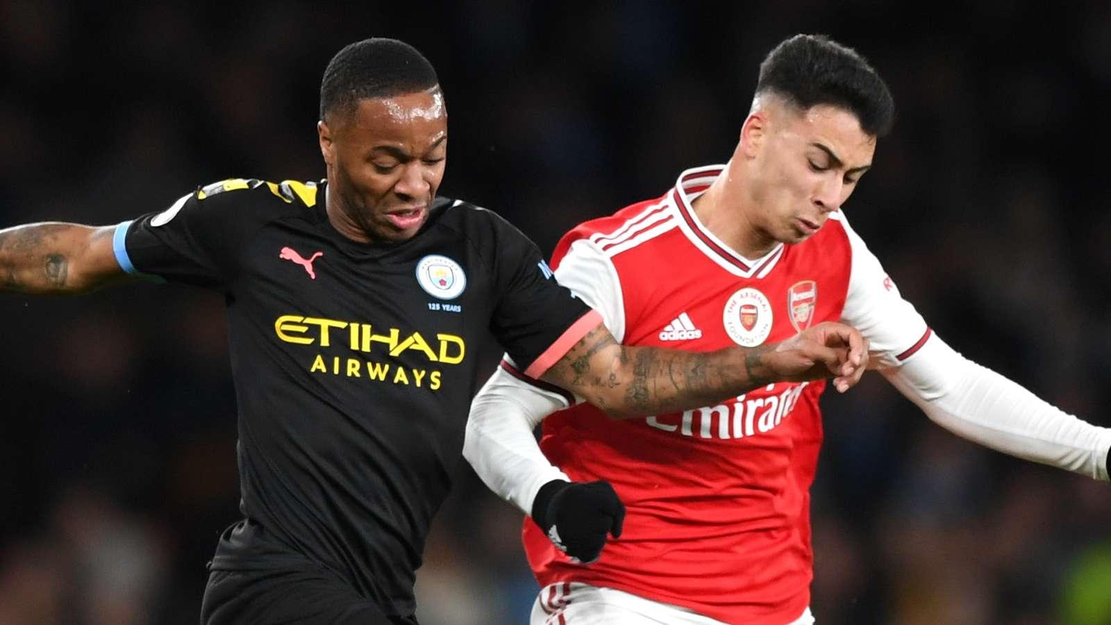 Man City vs Arsenal Postponed Over Coronavirus Fears