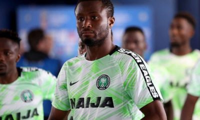 Mikel Obi Is Nigeria's Greatest Player – Daniel Amokachi