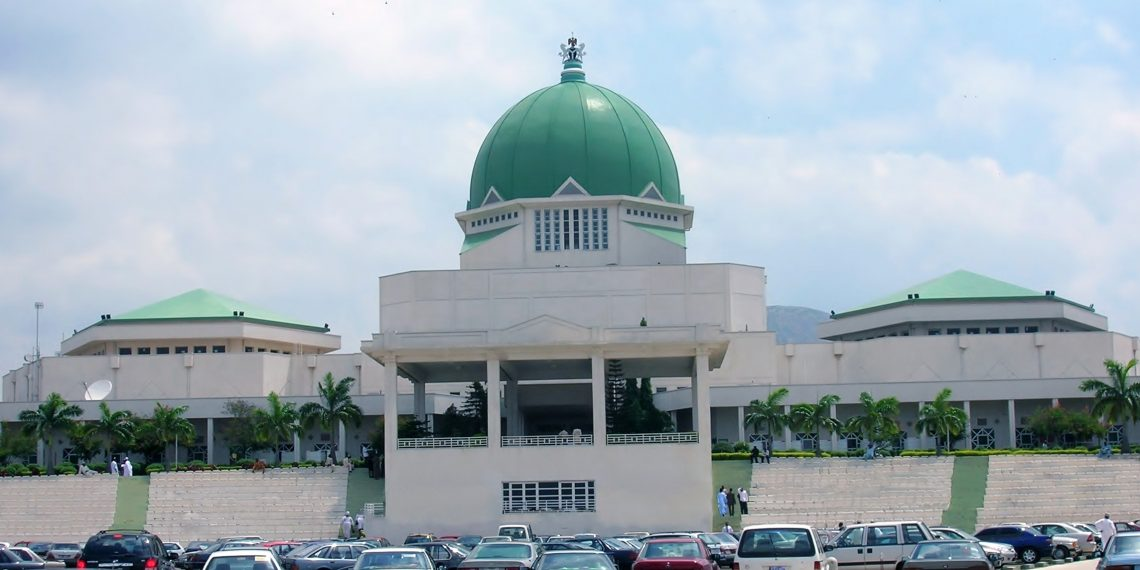 NASS Closes Assembly, Directs Staff To Stay At Home
