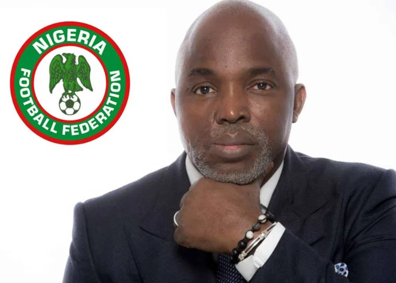 Coronavirus: NFF Suspends Football Activities In Nigeria... Including Street Football 1
