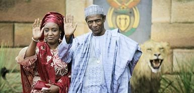 Nigeria Would Have Been A Better Place If Yar'Adua Didn't Die – Yar'Adua's Wife
