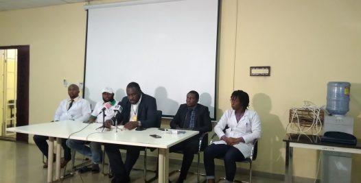 Nigerian Doctors Embark On Indefinite Strike