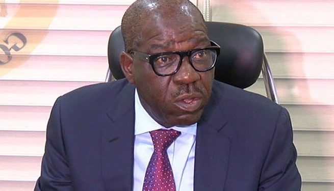 Governor Obaseki To Set Up ICT Training For Repentant Yahoo Boys