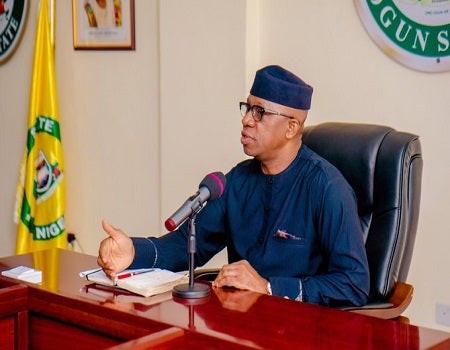 Ogun State Postpones Buhari's Lockdown Order Till Friday