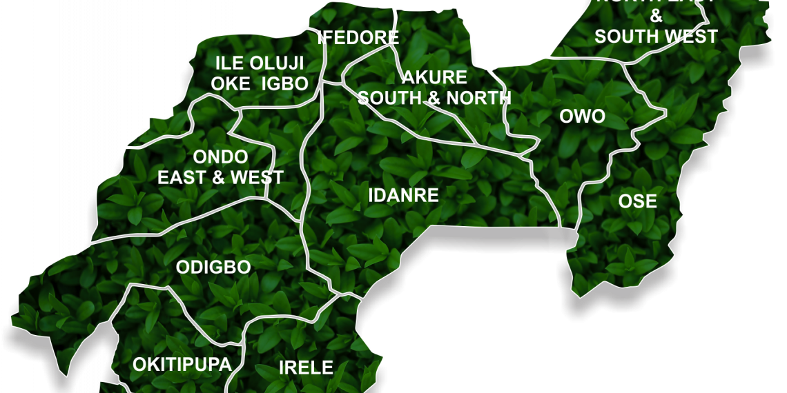 Over 50 Houses Destroyed By Rainstorm In Ondo Community