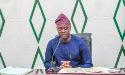 Oyo State Yet To Relax Ban On Religious Gatherings