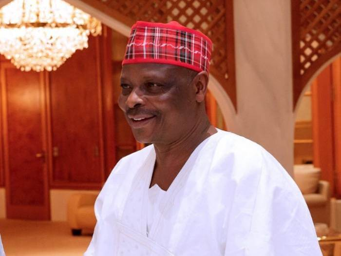 President Buhari Ordered The Dethronement Of Sanusi As Emir Of Kano – Rabiu Musa Kwankwaso Reveals