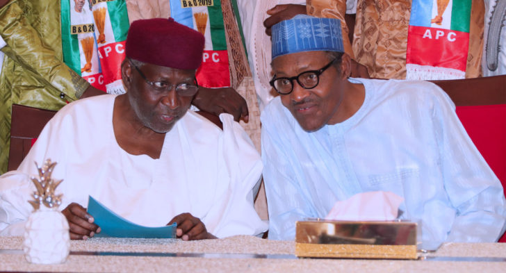 President Buhari Reportedly Tests Negative For Coronavirus, His Chief Of Staff Tests Positive