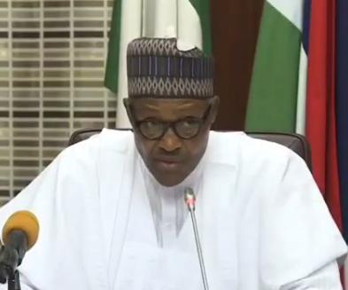 President Buhari Speaks On Coronavirus