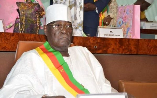 President Of Cameroon's Parliament Tests Positive For Coronavirus