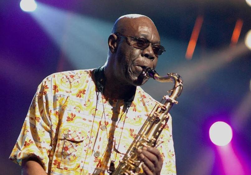 Saxophone Legend Manu Dibango Dies Of Coronavirus