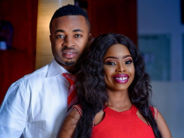 See Lovely Couple Who Reportedly Died In Abule Ado Explosion