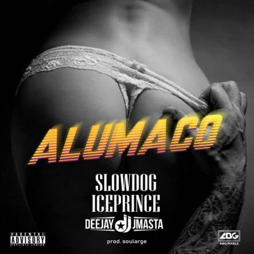 Slowdog Alumaco Mp3 Download