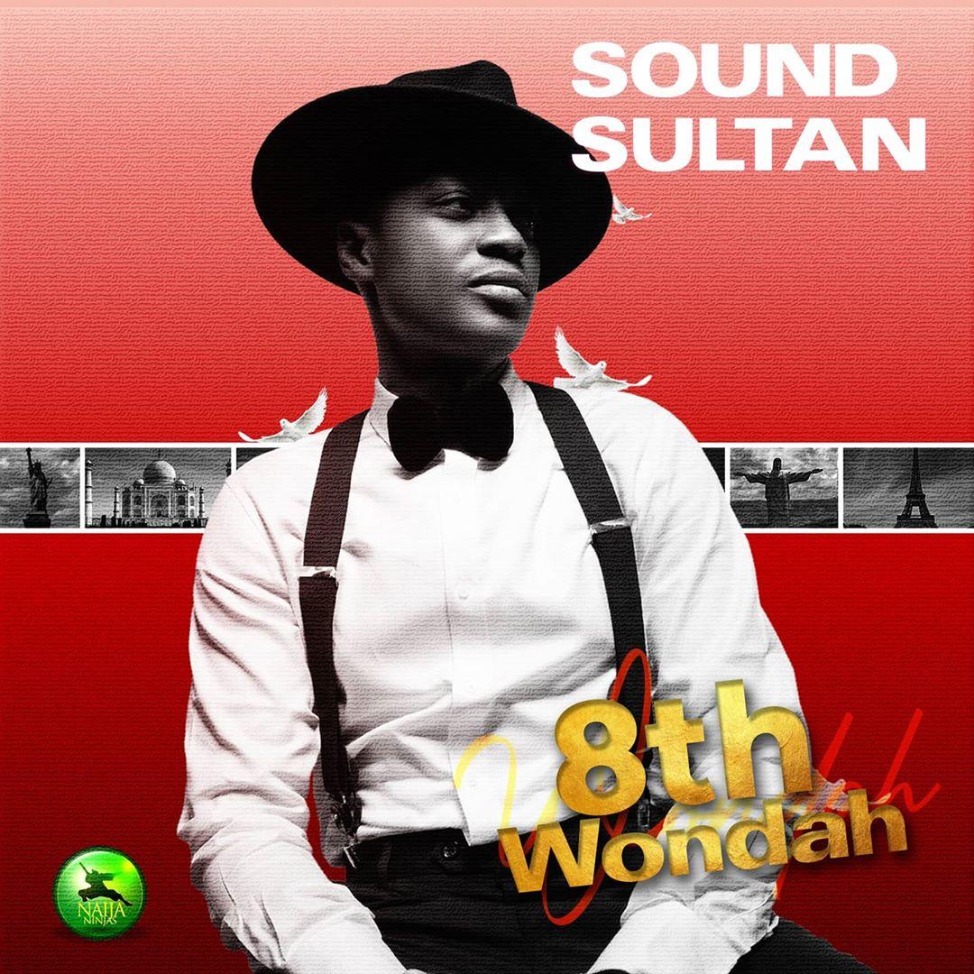 Sound Sultan Ft. Perruzi – Ginger Me