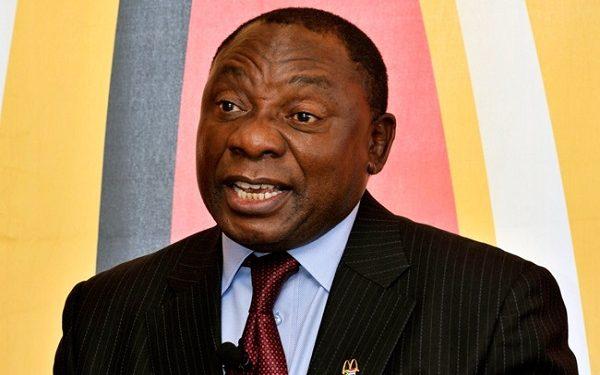 South Africa Orders Nationwide Lockdown Over Coronavirus