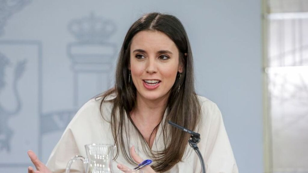 Spain's Equality Minister Tests Positive For Coronavirus