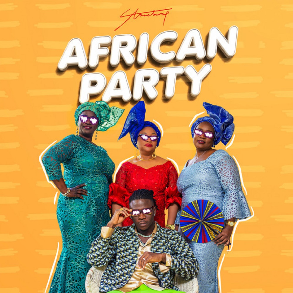 Stonebwoy African Party Mp3 Download