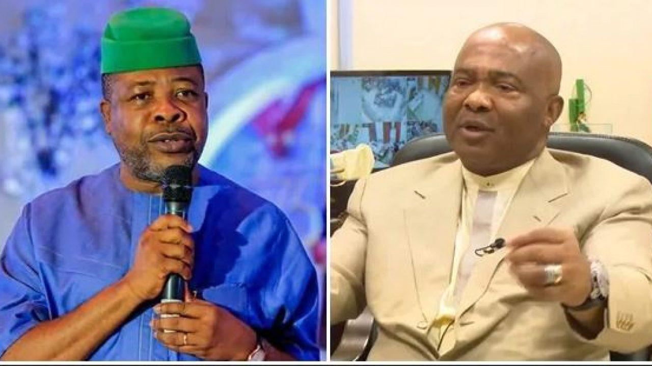 Supreme Court Adjourns Hearing Of Ihedioha's Application On Judgement Review