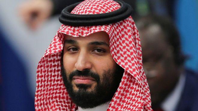 Three Senior Members Of Royal Family Detained In Saudi Arabia