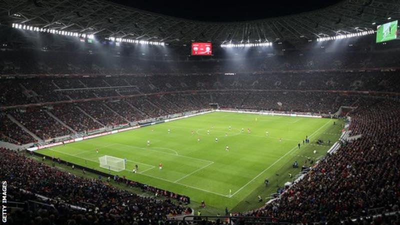 UEFA Announces 2020 Europa League Final Venue