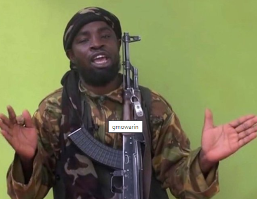 US Promises To Give $7M To Anyone With Useful Information That Will Help In The Arrest Of Boko Haram Leader, Abubakar Shekau, Nigerians React