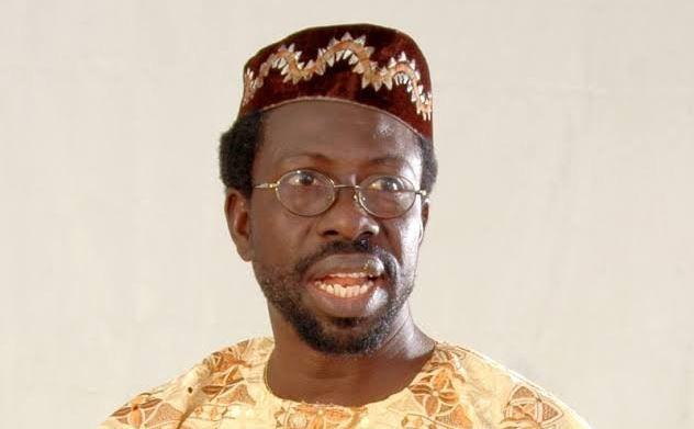 Veteran Nollywood Actor, Pa Kasumu Is DEAD