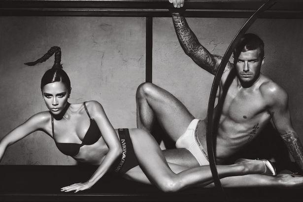 Victoria Beckham Reveals The True Size Of David Beckham's Manhood