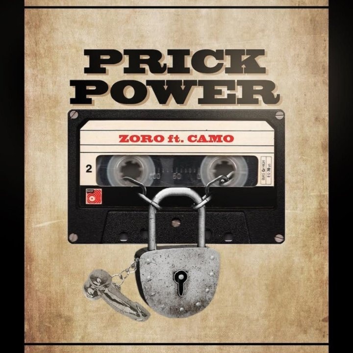Zoro Prick Power Mp3 Download
