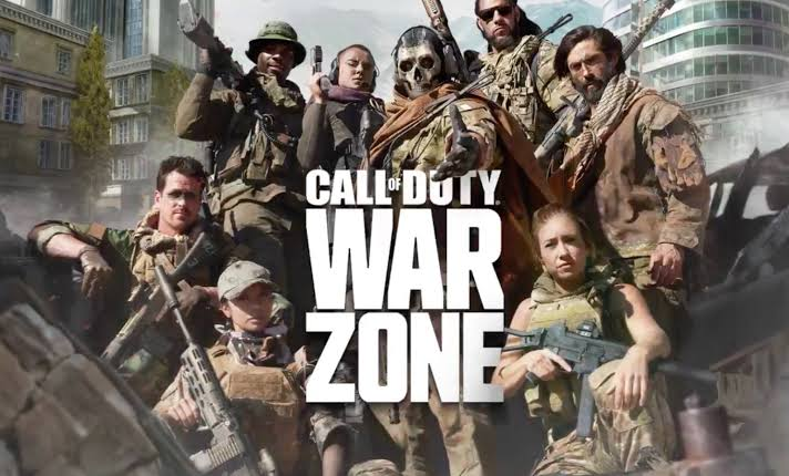 Call Of Duty Launches New Game With Virtual Currency 2