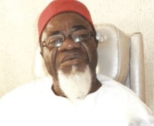 2023: What Will Happen If Igbos Are Denied Presidency – Former Governor Of Anambra State Reveals 3