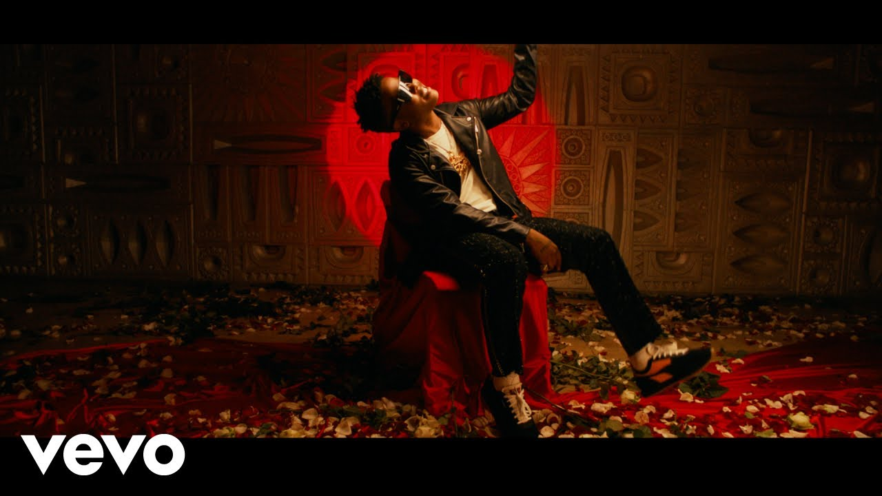 VIDEO: Nasty C – There They Go