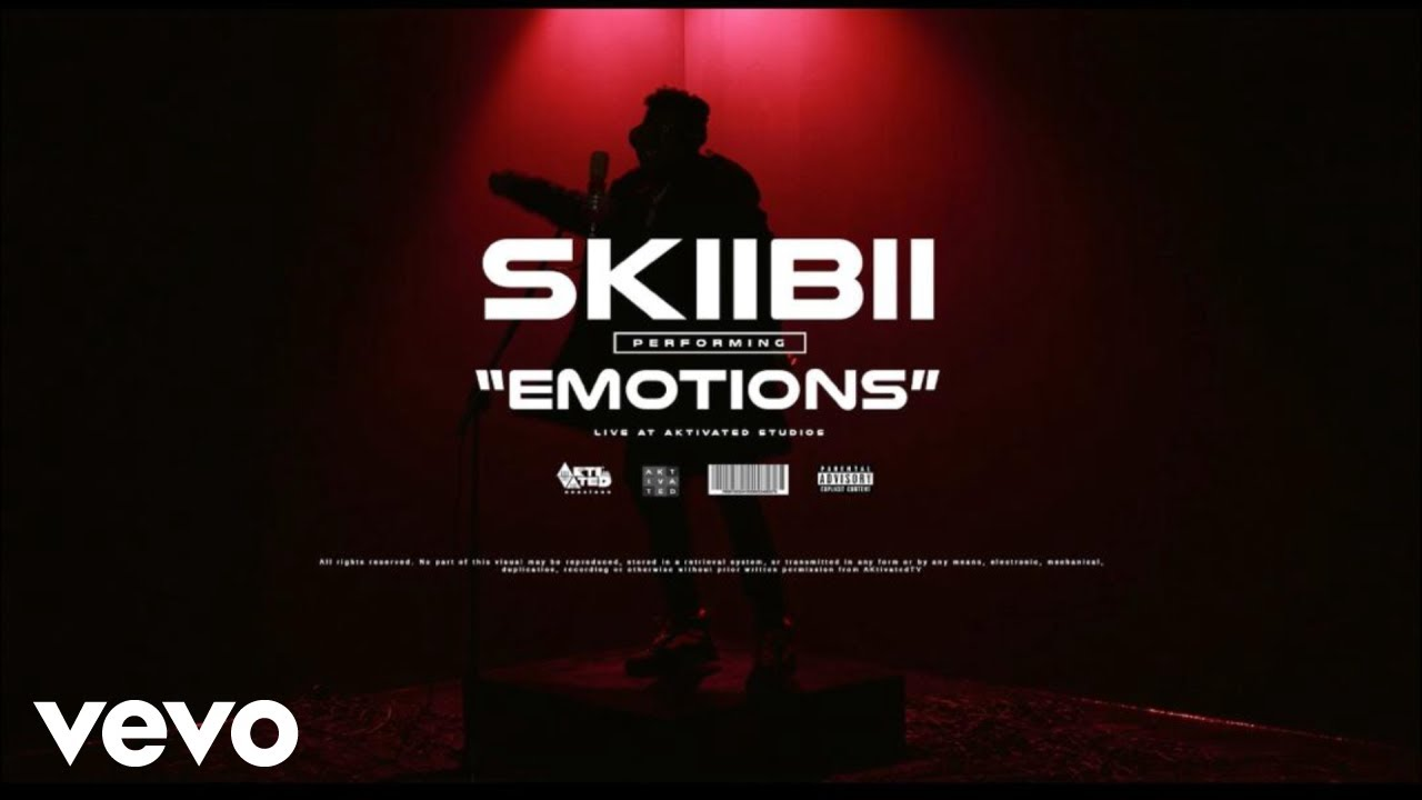 Skiibii Emotions Freestyle Mp4 Download