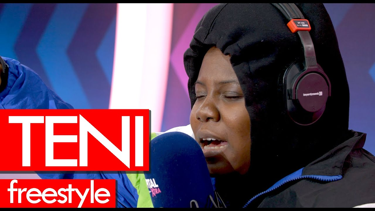 VIDEO: Teni – Tim Westwood Crib Session Freestyle