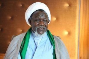 Covid-19: Zakzaky sends food to the Poor from prison