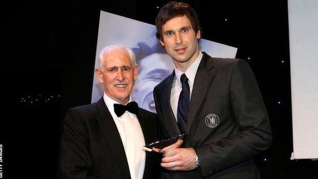 Former Chelsea Goalkeeper, Peter Bonetti Dies Aged 78