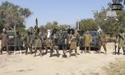Pregnant Woman, Five Others Killed By Boko Haram Borno