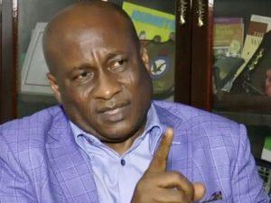2023: I am not interested in politics, presidency ―Allen Onyema