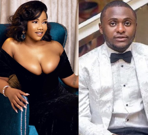 """""""You Have Kids To Take Care Of m, You Have People You Owe Money"""" – Tacha Claps Back At Ubi Franklin"""